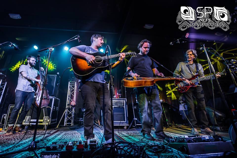 Setlist / Stream / Download | Greensky Bluegrass with Phil Lesh @ Terrapin Crossroads 3/24/15