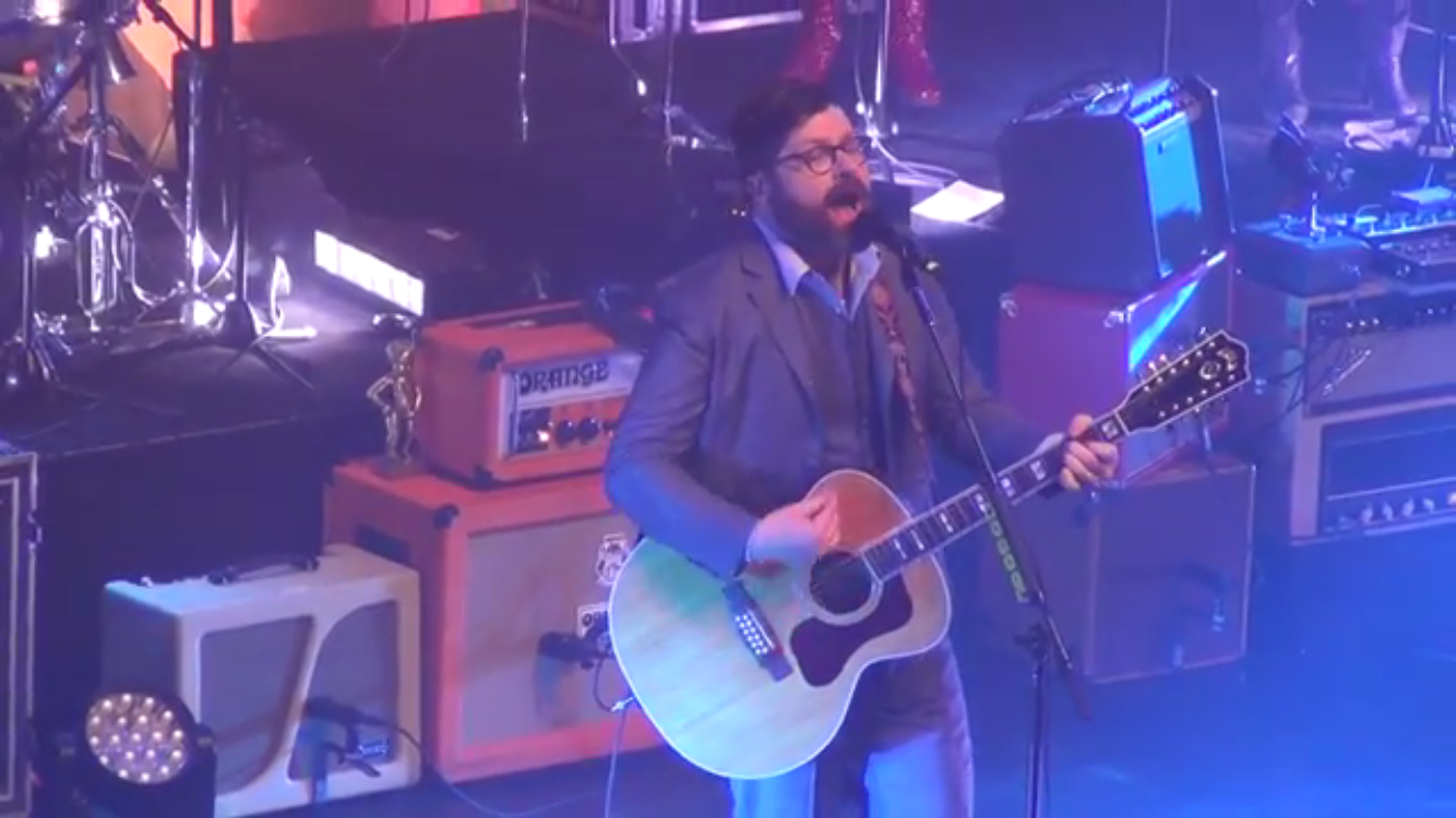 Review / Setlist / Video | The Decemberists @ Chicago Theater 3/27/15