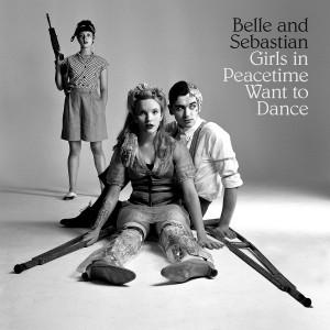 Setlist / Video / Recap: Belle & Sebastian @ The Riviera 4/3/2015