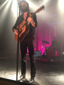 Review / Setlist: Father John Misty @ The Vic 4/3/15