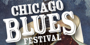 Chicago Blues Festival Announces Lineup, Features Buddy Guy, Syl Johnson And Tribute Sets