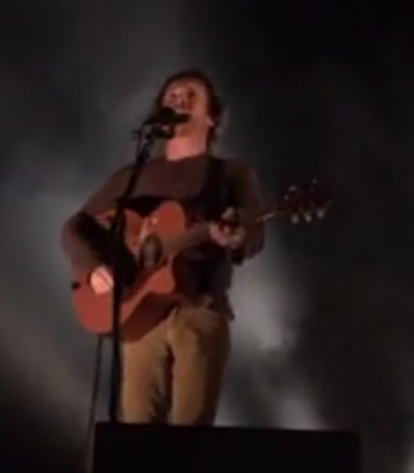 Setlist / Video / Recap: Damien Rice @ Auditorium Theater 4/14/15