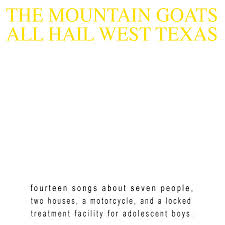 A Look Ahead & Behind | Mountain Goats From Empty Bottle to The Vic [Audio]