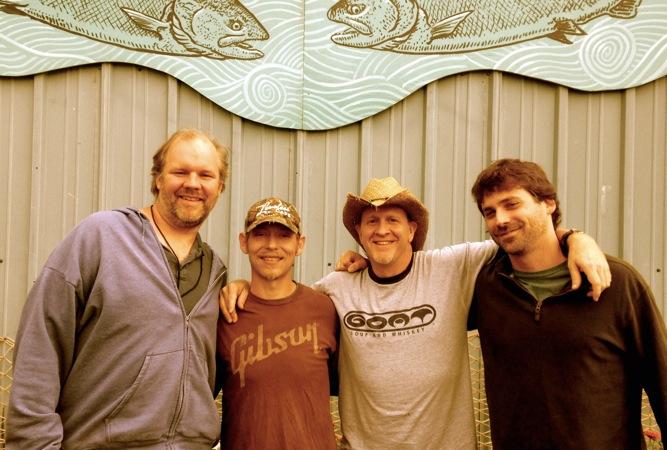 Setlist / Recap: DeadPhish Orchestra @ Wire 4/17/15