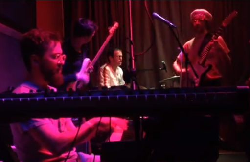 Audio / Video / Setlists | Vulfpeck @ Tonic Room April 2015