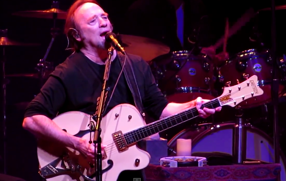 Review / Setlist / Video | Crosby Stills & Nash @ Chicago Theatre 5/5/15