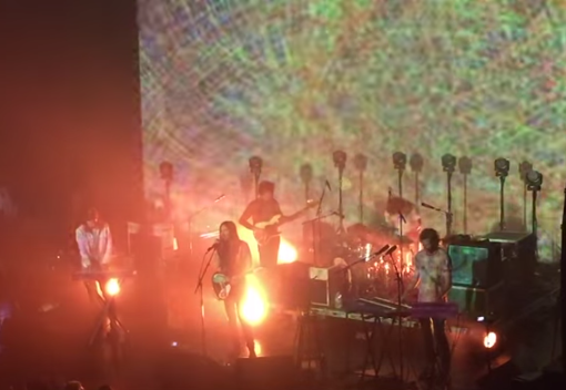 Setlist / Video | Tame Impala @ The Riv 5/15/15