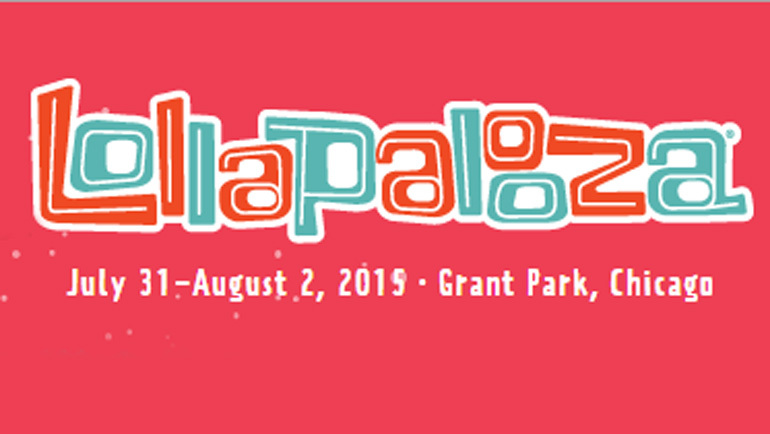View Lollapalooza's Schedule, Conflicting Set Times