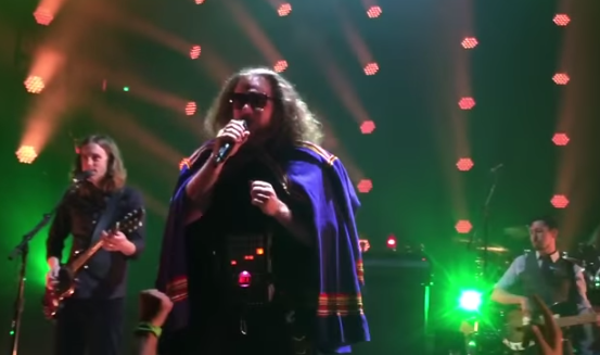 Setlist / Video | My Morning Jacket @ Chicago Theatre 6/11/15
