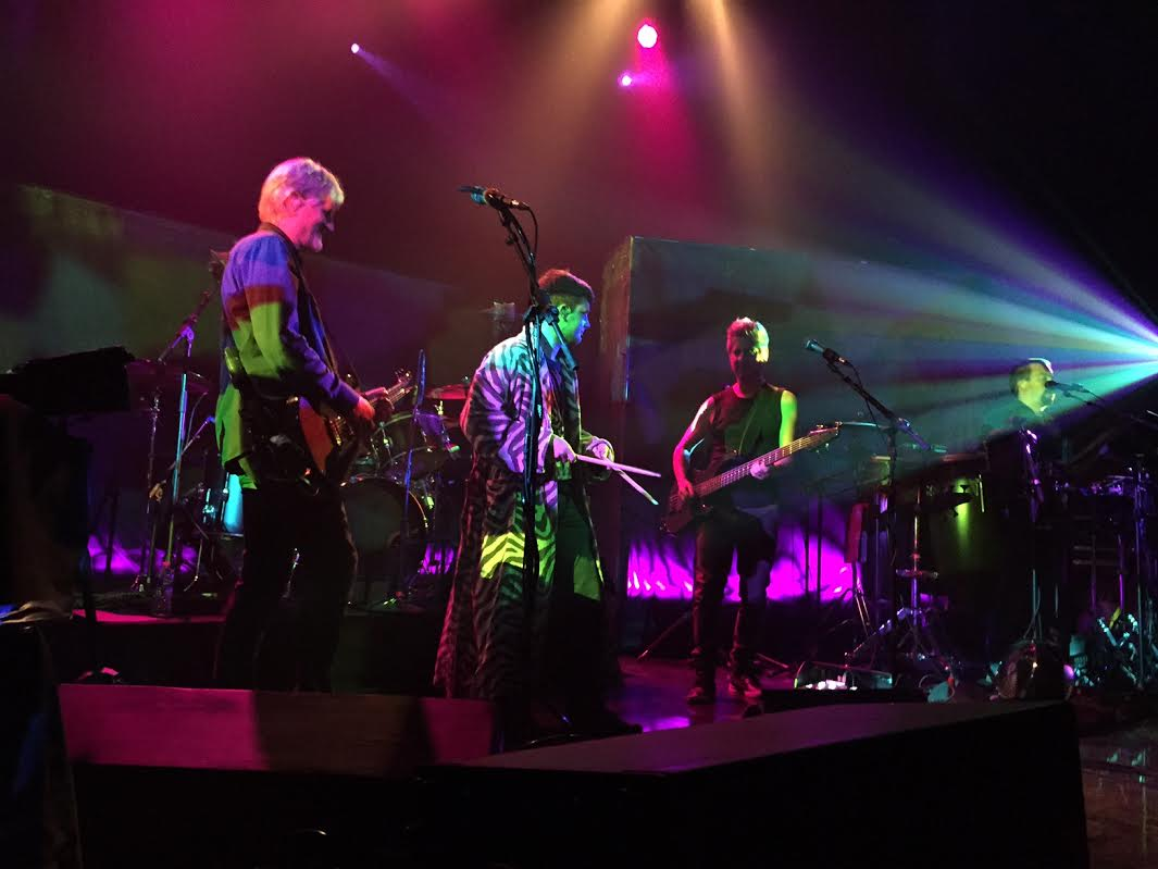 Review / Video | Mike Gordon @ The Vic 6/13/15