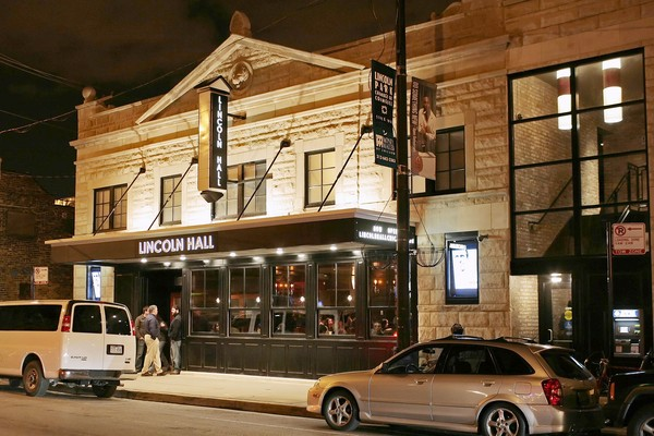 Two Chicago Venues Place In Top Ten In USA Today Reader Poll