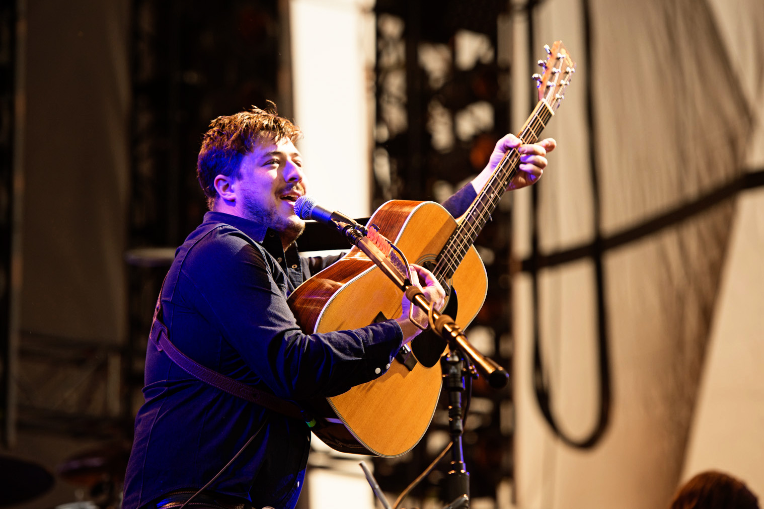 Recap / Photos / Setlist | Mumford & Sons Chicago 6/19/15