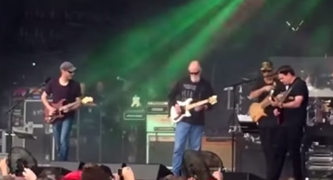 Stream / Download / Video | Umphrey's McGee & Widespread Panic Collaborate In Pittsburgh