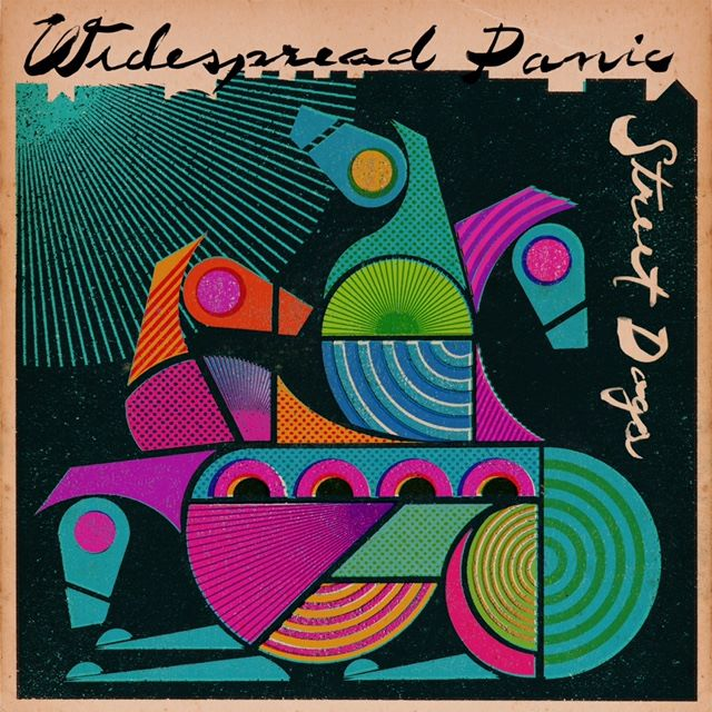 New Widespread Panic Release