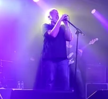 Setlist / Video / Recap   Gene Ween @ Concord Music Hall, 7/2/15