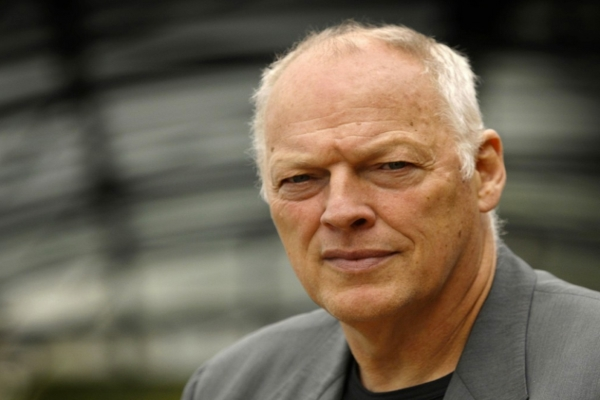 David Gilmour To Play United Center April 8, 2016 (Ticket / On Sale Information)