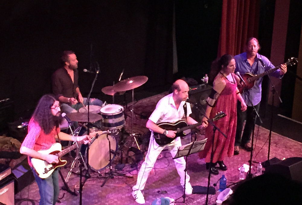 Review / Setlist | Bonnie 'Prince' Billy @ Old Town School Of Folk Music 7/15/15