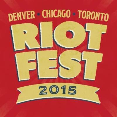 St. Anthony Hospital Threatens Lawsuit Against Riot Fest Days Before Festival