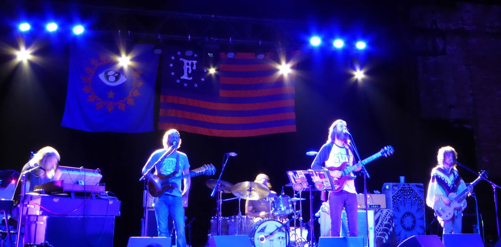 Setlist | Chris Robinson Brotherhood @ Thalia Hall 10/2/15