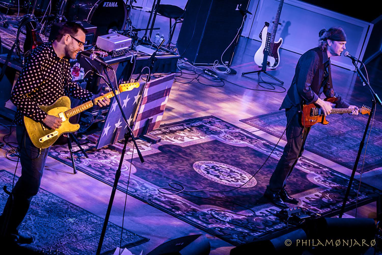 Review & Setlist | BoDeans @ Symphony Center 11/7/15
