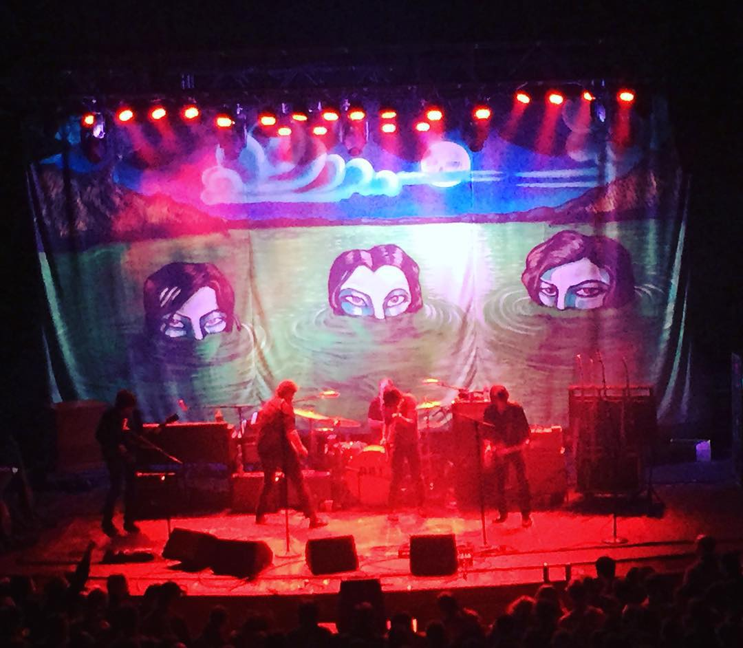 Recap / Video / Setlists | Drive-By Truckers @ Thalia Hall 11/13/15 and 11/14/15