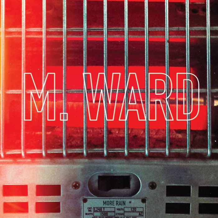 M. Ward Announces New Album,