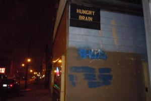 Hungry Brain Jazz Club To Reopen In 2016