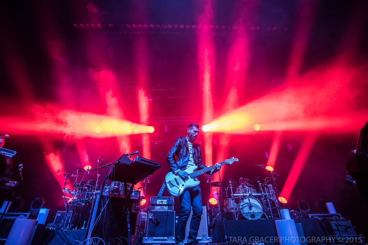 Photos / Setlist | Lotus @ Riviera Theater 11/28/15