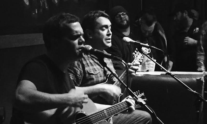 Review & Video | 30db @ Tonic Room 12/19/15