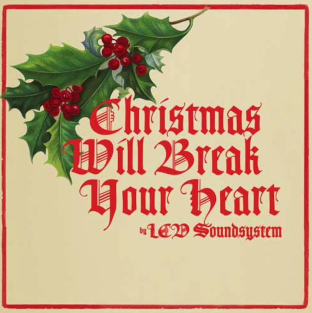 LCD Soundsystem's First New Release In Five Years Is A Depressing Christmas Song