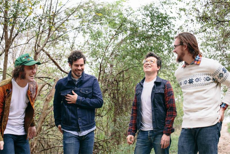 White Denim's New Album and Tour: What To Expect