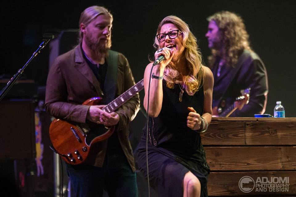 Review / Setlist / Video | Tedeschi Trucks Band & Leon Russell @ Chicago Theater, Jan 22 & 23, 2016