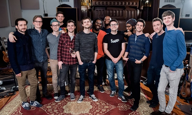 Snarky Family: The Side Projects and Musical Kinships of Snarky Puppy