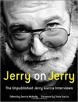 Jerry On Jerry: The Unpublished Interviews - A Review In Eight Tweets