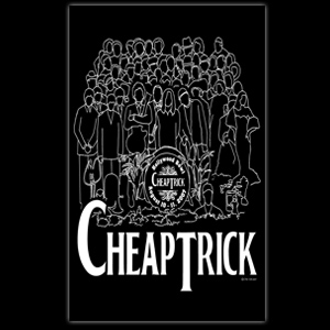 Cheap Trick & Friends Do The Beatles In Hollywood 8/10/2007: Stream and Download