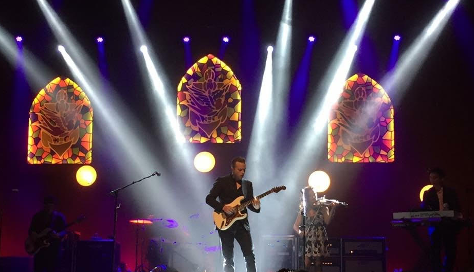 Review | Jason Isbell @ Chicago Theater 2/20/16