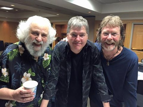 Preview & Ticket Giveaway | David Grisman Sextet @ City Winery 3/20/16