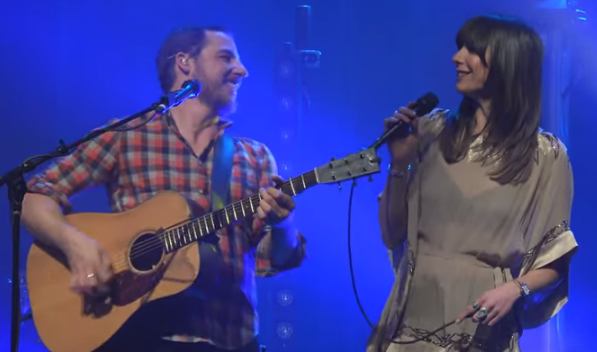 Watch Infamous Stringdusters & Nicki Bluhm Cover
