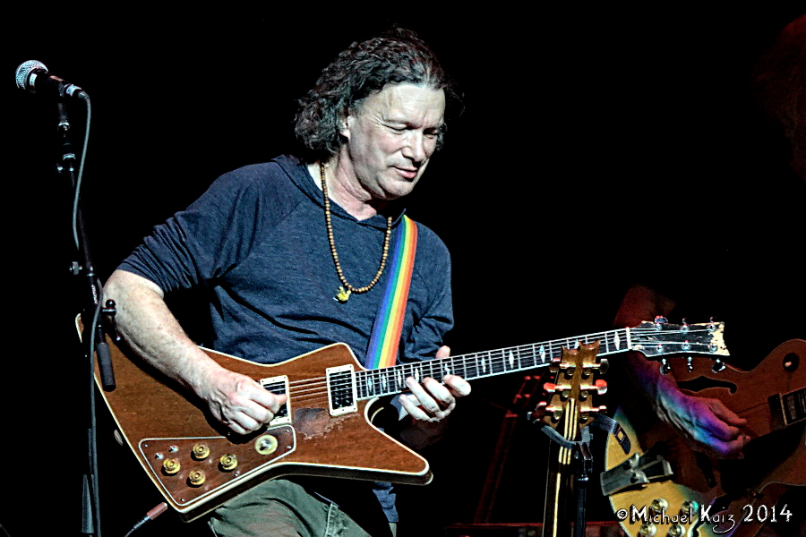 Being Himself | Steve Kimock On Self Recording and His Own Voice