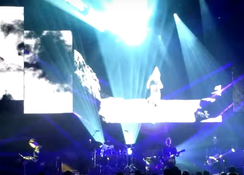 Recap / Video / Setlist | New Order @ Chicago Theatre 3/16/16