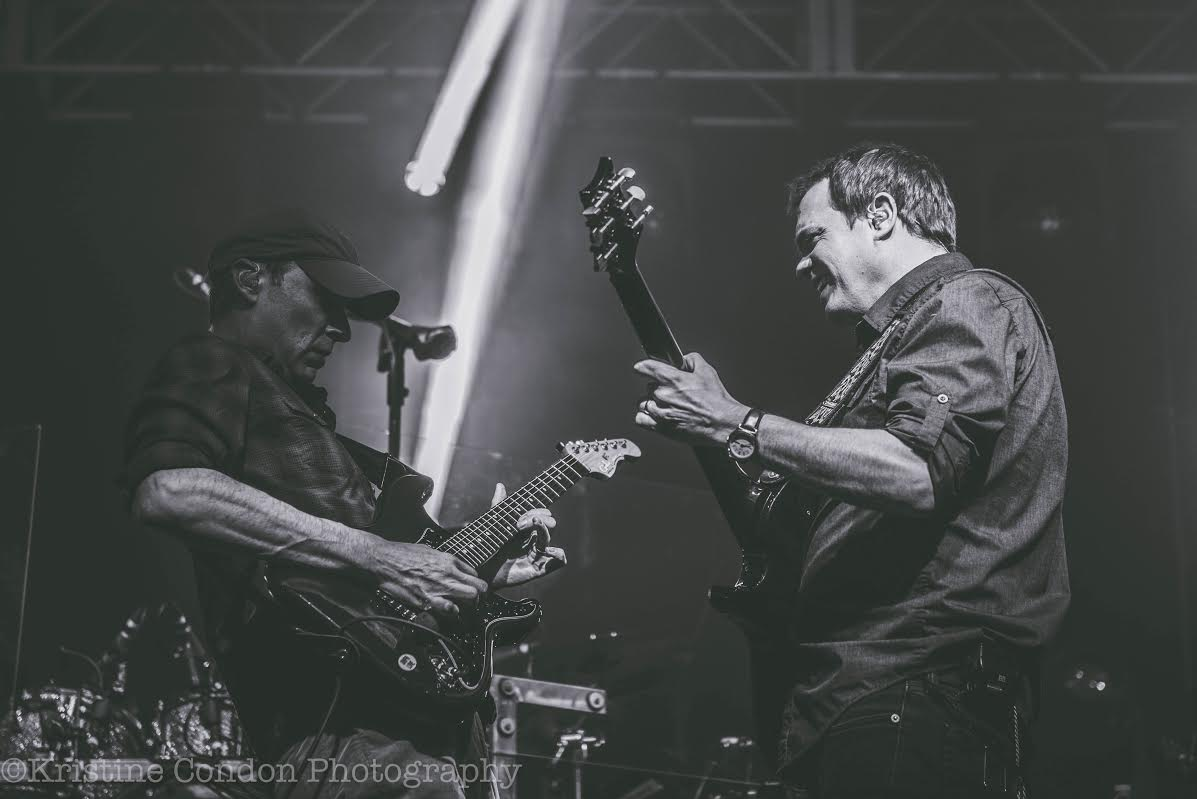 In Depth With The Umphrey's McGee Guitarists In Advance of Reel To Real Chicago Premiere