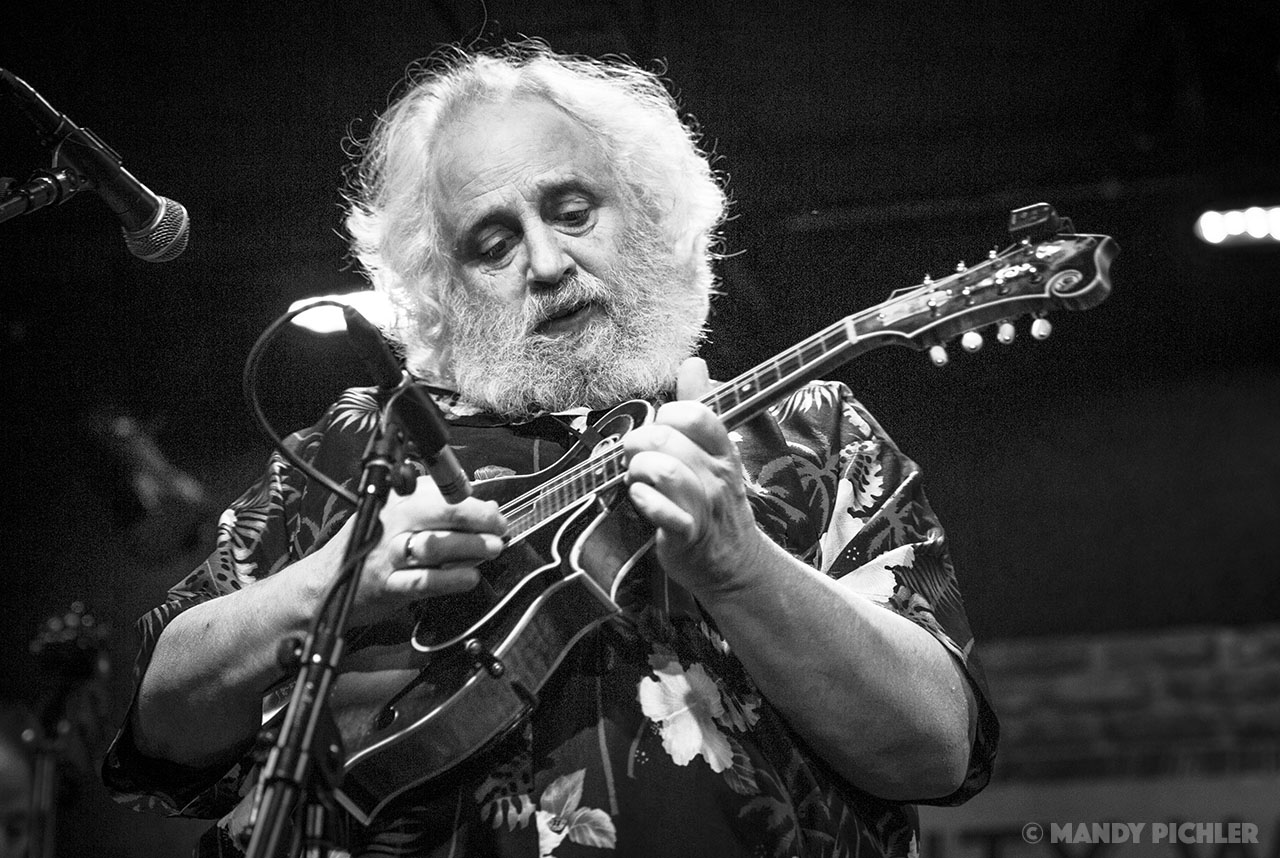 Photos / Video | David Grisman Sextet @ City Winery 3/20/16