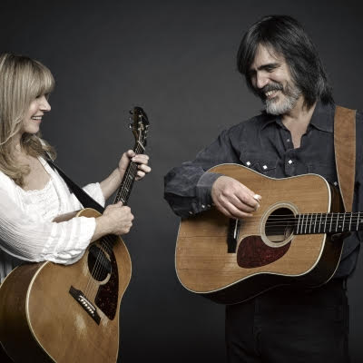 Larry Campbell & Teresa Williams @ SPACE | Preview & Ticket Giveaway