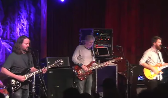 Review / Video / Audio | Phil & Friends Do 1985 @ Terrapin Crossroads 3/25/16