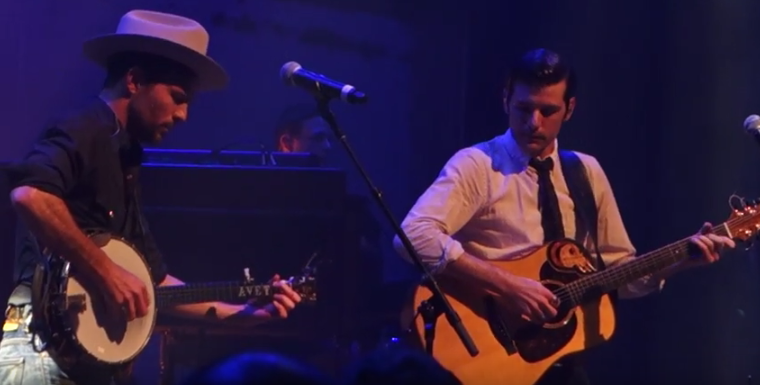 Setlist / Video | Avett Brothers @ Chicago Theater 4/21/16