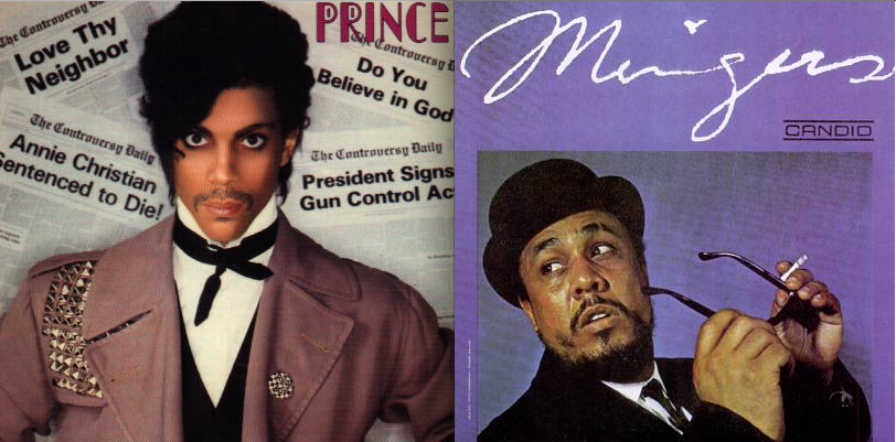 Notes From The Jazz Underground Honors Prince & Mingus