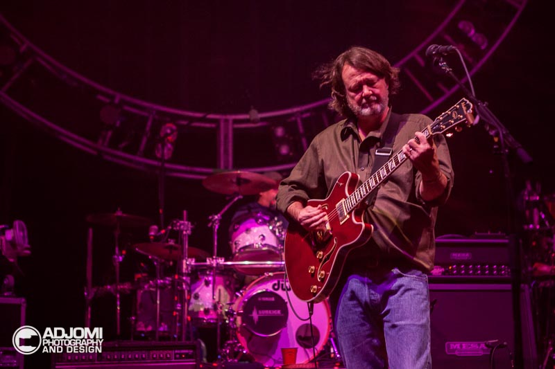 Nine Thoughts On Widespread Panic's Upcoming