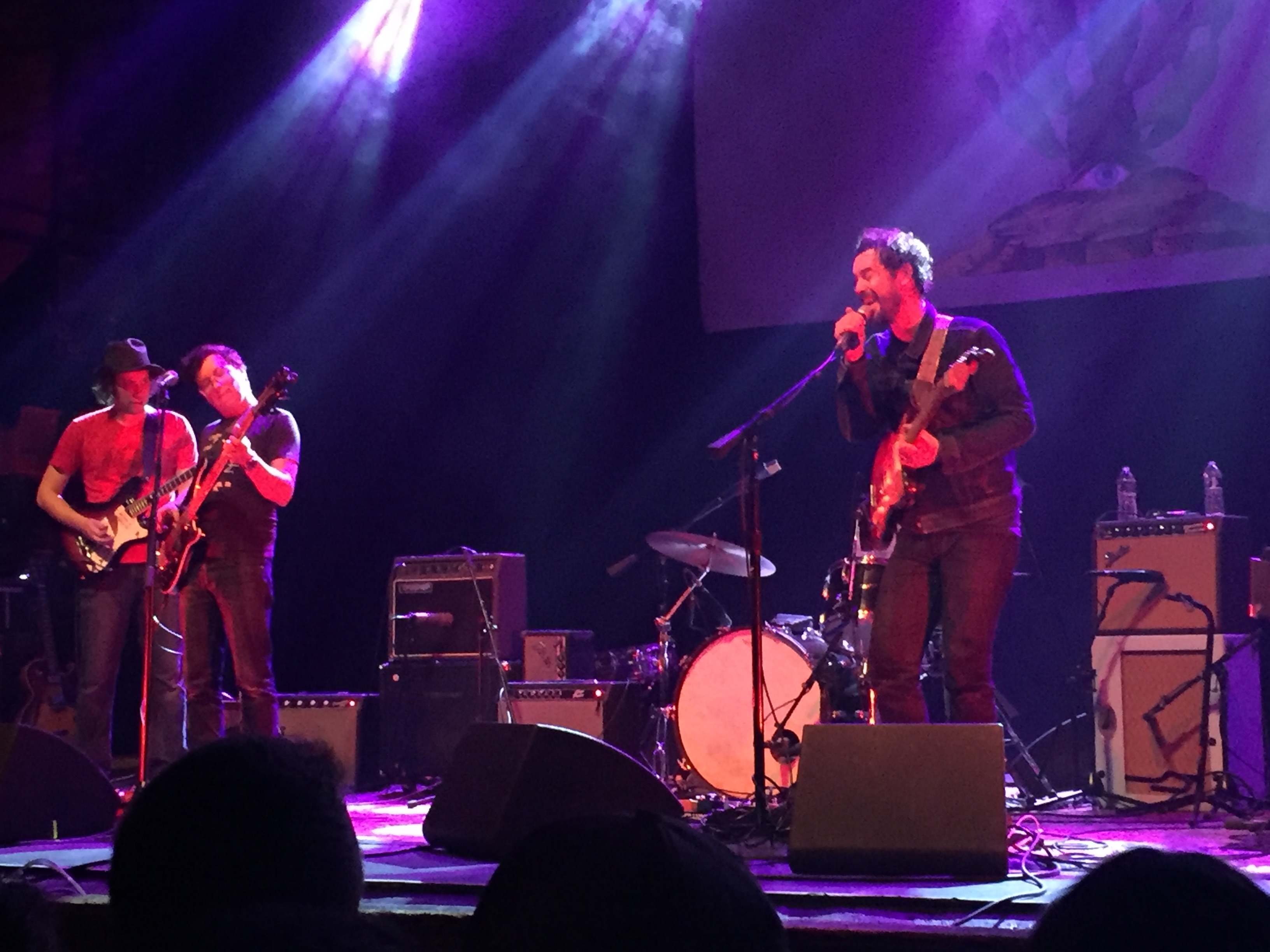 Review / Video / Setlist | White Denim @ Thalia Hall 4/30/16