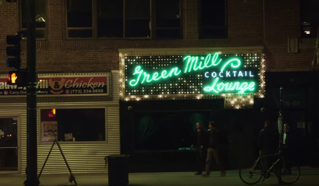 VIDEO: What Makes The Green Mill Special?