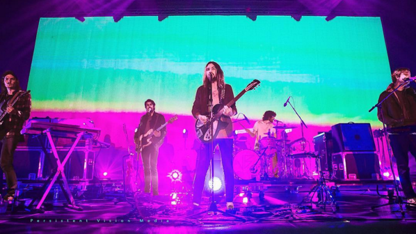 Setlist / Video | Tame Impala @ UIC Pavilion 6/9/16